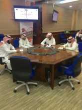 برنامج إدارة الأجتماعات