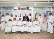 التطوير الإداري بالتعاون مع عمادة خدمة المجتمع والتعليم المستمر تنفذ عدداً من البرامج التدريبية